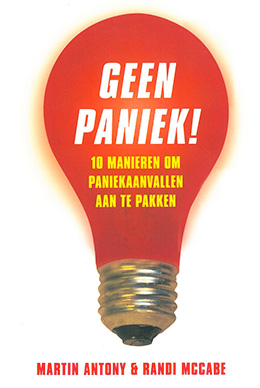 10 SImple Solutions to Panic (Dutch)