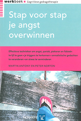 Anti Anxiety Workbook (Dutch)