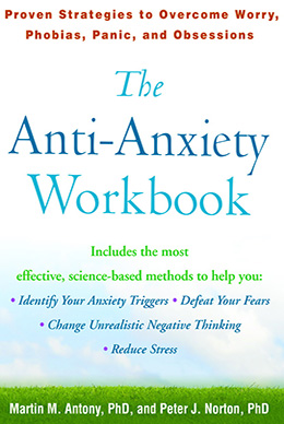 Anti-Anxiety Workbook