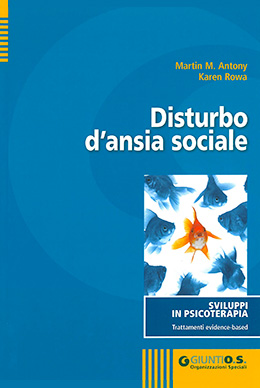 Social Anxiety Disorder(Italian)