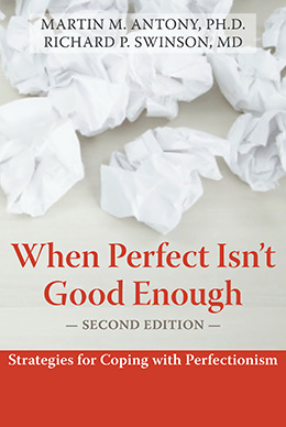 When Perfect Isn't Good Enough (2nd-Ed)